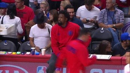 Los Angeles Clippers - Dallas Mavericks