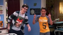 Liv and Maddie Continued a Rooney AND Voltage a Rooney Promo