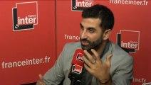 Iran, cinéma, immigration: Kheiron répond à Marc Fauvelle