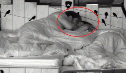 OMG : Bigg Boss 9 couples making out in house !