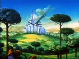 The Legend of Zelda The Animated Series (Episode 1) The Ringer
