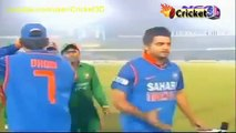 _ Funny Moments in Cricket _ MS Dhoni imitating Virat Kohli, Tiwary and Irfan Pathan -