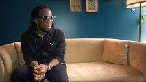 Interview Youssoupha, rappeur Français