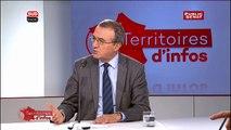 Hervé Mariton appelle à se méfier de « la Poutine mania »