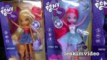 My Little Pony Equestria Girls Dolls Perfect For Pony And Brony Fans Toy Review