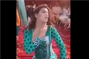 Taza Desi Private Mujra    Private Party
