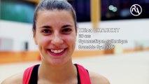 Eléna Chabert - GRS [Team Rhône-Alpes]