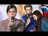 Ranbir-Deepika Cannot Be Next Shahrukh-Kajol - Says Kajol