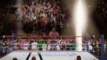 WWE 2K16 : Bande-annonce de lancement