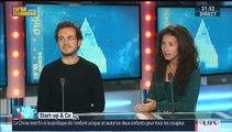 Start-up & Co: Kartable.fr, une plateforme d'apprentissage en ligne destinée aux lycéens et collégiens - 29/10