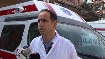 Zjarri në burgun e Tetovës, nga defekti në sistemin e ngrohjes