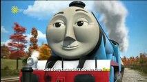 Thomas & Friends Season 19 Engine Roll Call & Ending Credits