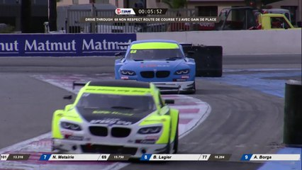 Paul Ricard - SuperTourisme C3