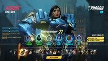 Overwatch - Une game avec Zenyatta