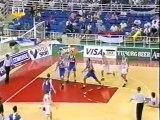 Académie du Basket - Promotion 2015 : Yann Bonato