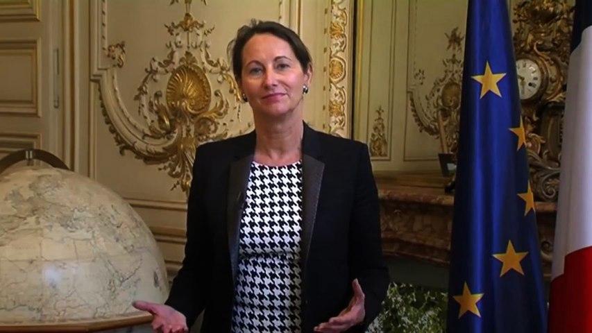 """J - 30 avant la COP21 : """"Nous avons tous une responsabilité particulière"""""""