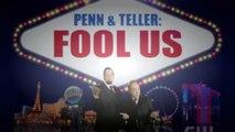 Penn & Teller: Fool Us Season 2 Episode 4 Knife of the Party | Penn and Teller: Fool Us S0