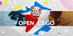 LDLC White vs  Pulse Gaming  | ESWC PGW Open  (Les Quarts 2015-10-30)