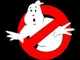 GhostBusters la chanson !