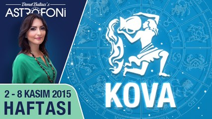 KOVA haftalık yorumu 2-8 Kasım 2015