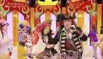 AKB48×SMAP  ハロウィン・ナイト - SMAP×SMAP 2015-10-26 SKE48 NMB48 HKT48 NGT48 乃木坂46 欅坂46