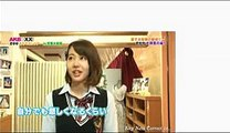 AKB48 NMB48 AKBとXX! 151027 渡辺麻友 まゆゆ PART ②