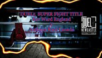 DUEL FIGHT SPORTS PRO KICKBOXING EVENT