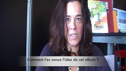 Vidéo de Geneviève Marot