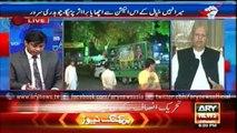 Administration in Punjab threatening voters: PTI's Chaudhry Sarwar