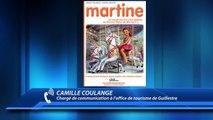 D!CI TV - Les aventures de Martine dans les Hautes-Alpes