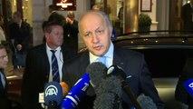 Crise syrienne : fin de la réunion de Vienne, prochain rendez-vous dans deux semaines