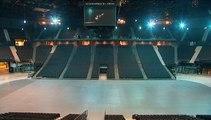 Le Palais omnisports de Bercy, rebaptisé Accorhotels Arena POPB, ouvre ses portes !