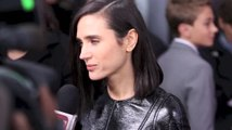 Jennifer Connelly Points Out Another Sexism Double Standard in Hollywood