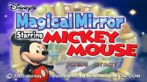 Disneys Magical Mirror Starring Mickey Mouse - Episode #01