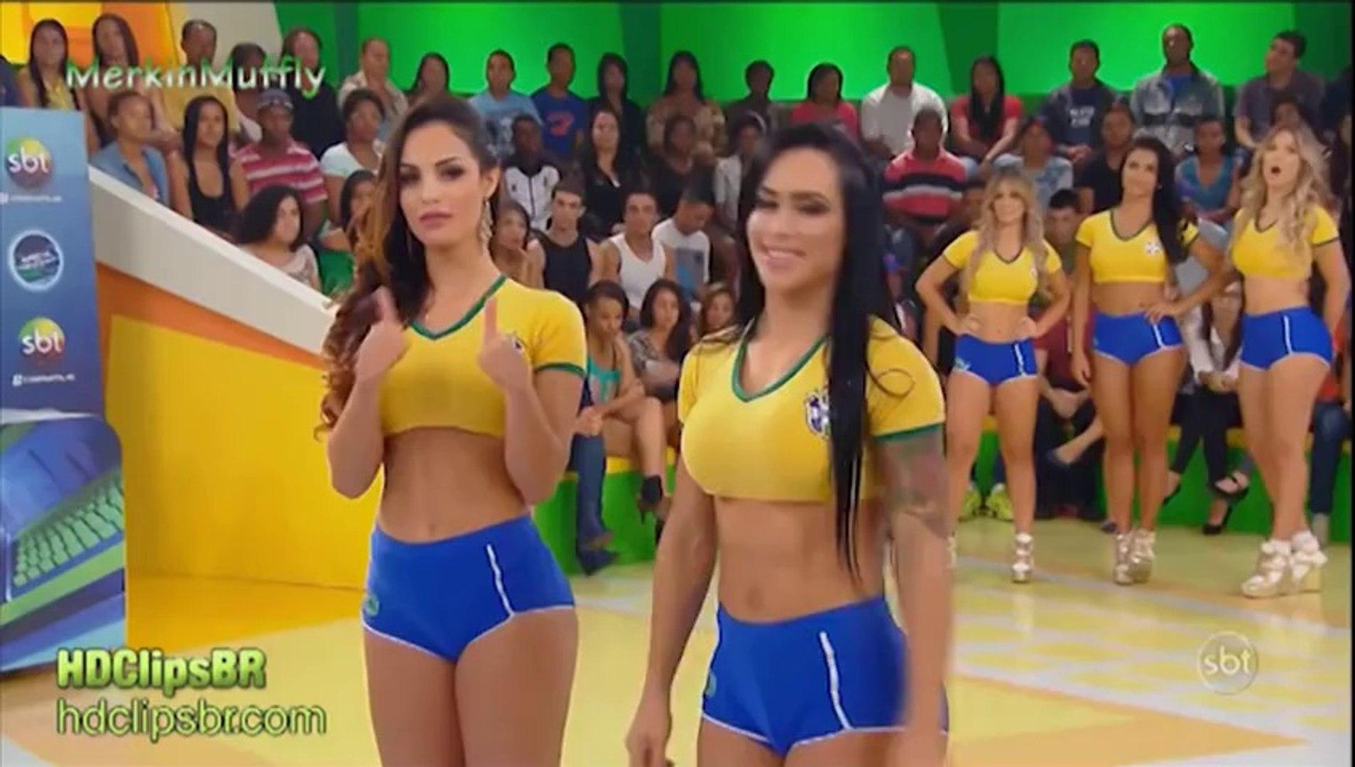 hot colombian girls