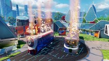 Extrait / Gameplay - Call of Duty: Black Ops 3 (Gameplay Map Nuketown BO3 PS4 !)