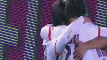 Rennes vs PSG 0-1 All Goals & Highlights Ligue 1 2015