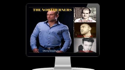 The Northerners NOW AVAILABLE ON DAILYMOTION
