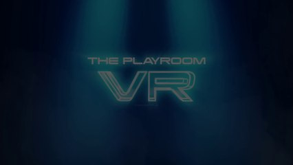 The Playroom VR - Cat and Mouse PGW 2015 de The Playroom VR