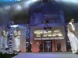 Low Ki, AJ Styles & Jerry Lynn vs Jorge Estrada, Jimmy Yang & Sonny Siaki 19-06-02