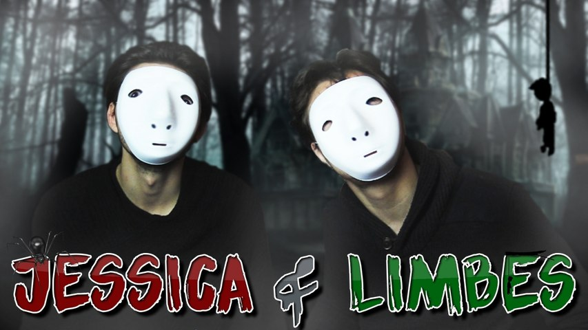 {QS} JESSICA & LIMBES : Minecraft et Limbo