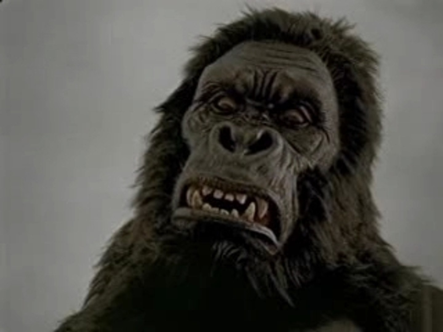 King Kong by JWT Co - Cannes Lions