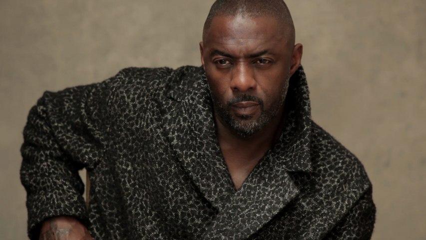 Idris Elba: The First Maxim Man