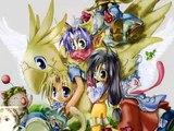 Final Fantasy IX - Una Canzone D'amore