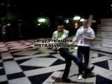 MRTB dance in Cergy Prefecture