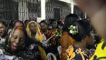 Tari mariage Ouani Anjouan Comores  par Mawatwaniya [HD 1080p]