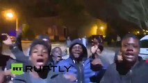 RUPTLY Stringer Robbed During Baltimore Protests