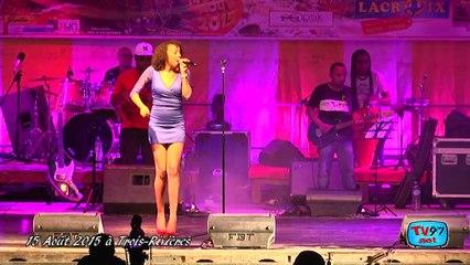 Show Live du 15 AOUT 2015 à Trois-Rivières