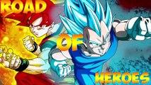 Dragon Ball Xenoverse Road of Heroes Présentation