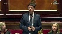 Renzi canta Tranne Te di Fabri Fibra